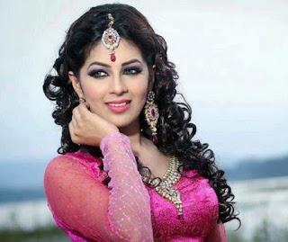 Monalisa Bangladeshi Actress Sexy Photos