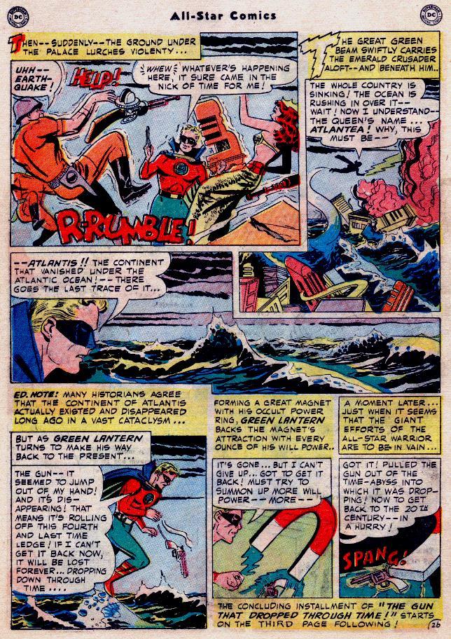 Read online All-Star Comics comic -  Issue #53 - 32