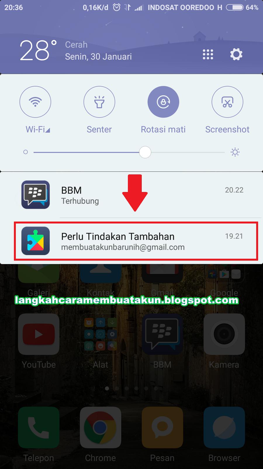 Cara Mengatasi Kenapa Play Store Tidak Bisa Download ...