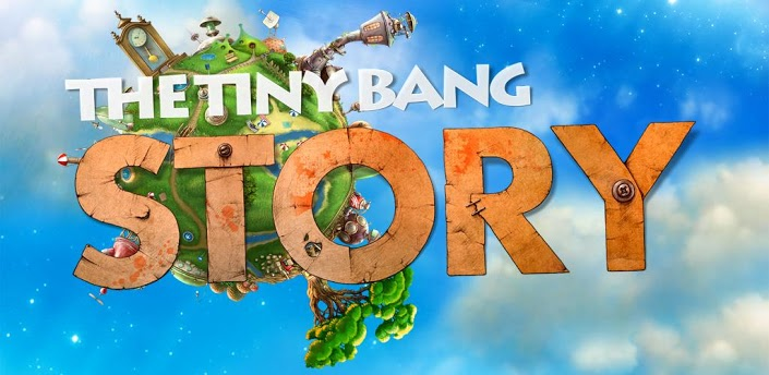 The Tiny Bang Story Android Full APK - androidliyim