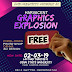 BREAKING: All You Need To Know As Graphics Explosion's set to hit UNIOSUN on the 2nd of March, FREE of Charge [Must Read]