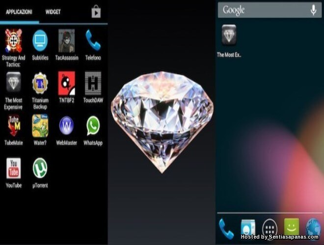 5 Aplikasi Android Paling Mahal Di Dunia