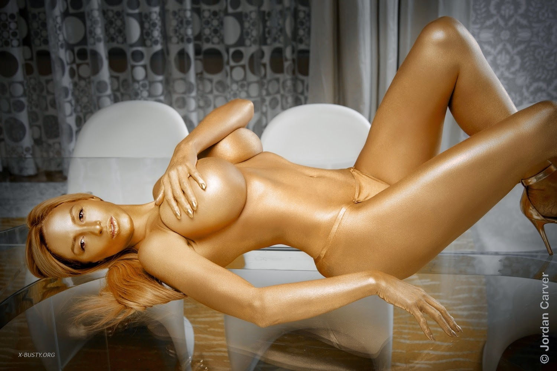Jordan carver nude video think, that