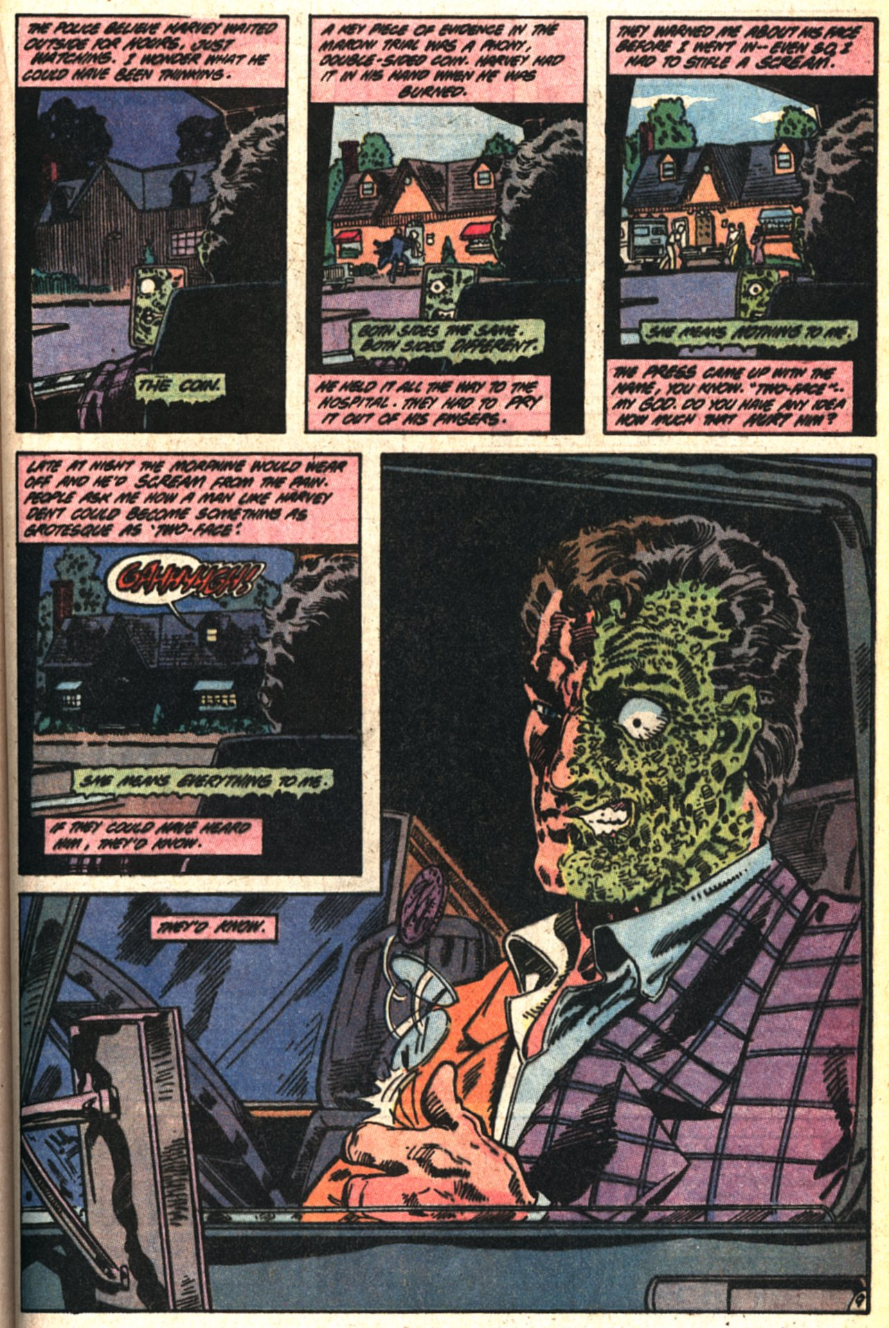 Read online Secret Origins (1986) comic -  Issue # _Special 1 - 46
