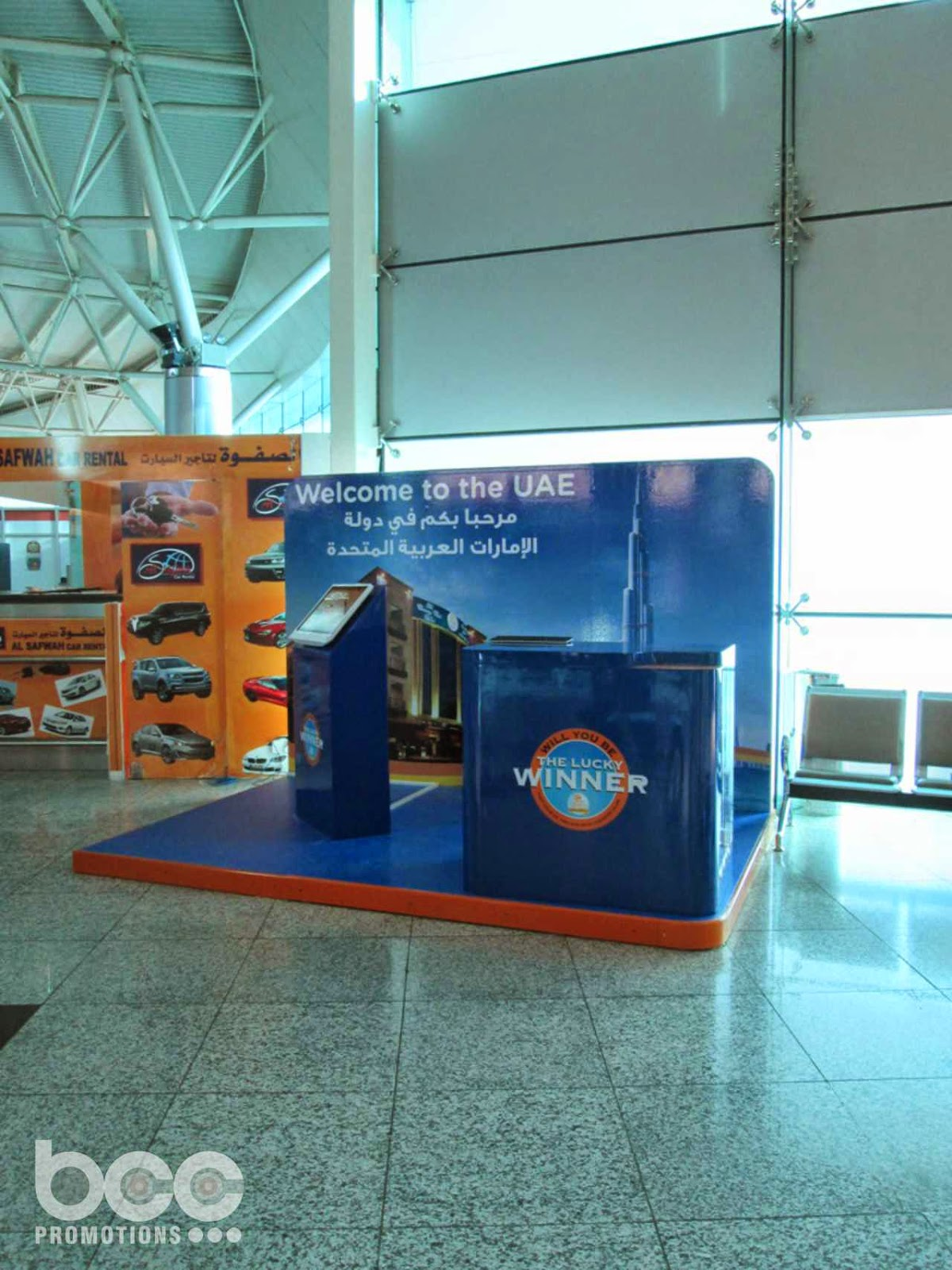 Exhibition Stall Rental In Chennai : Stall design & execution by brand care communications bcc marcom