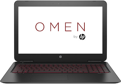 HP OMEN 15-ax204ns