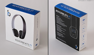 Cuffie wireless Etekcity Roverbeats F1