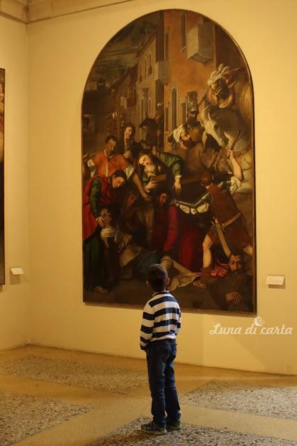 come rendere interessante museo per bambini