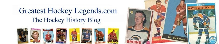 Greatest Hockey Legends.com