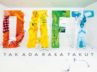 Download Lagu Daft Tak Ada Rasa Takut Full Album Rar Lengkap