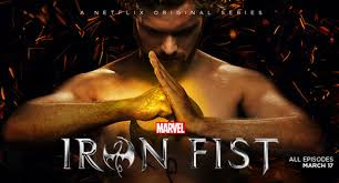 Regarder Marvel's Iron Fist sur Netflix US