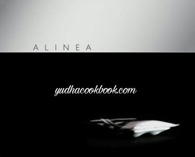 Download ebook ALINEA by Grant Achatz