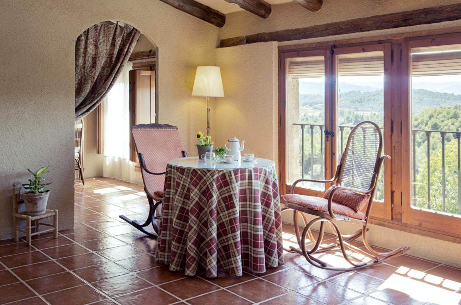 Ruralverd casa rural horta de sant joan terra alta 33706 - Casa rural sant marc ...