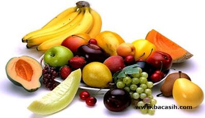 7 Buah Super Untuk Kesehatan Anda