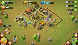 Castle Clash 1.2.63 Apk Mod offline