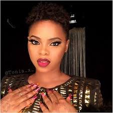Chidinma finally shows off her KING