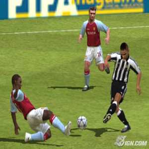 Download Fifa 05 Highly Compressed