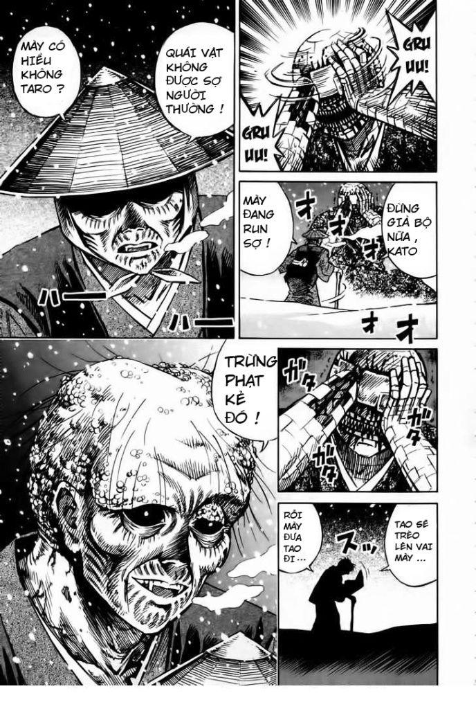 Higanjima chapter 83 trang 10