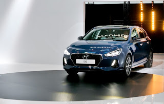 Hyundai i30 Motori | MY 2016-2017 Gamma motorizzazioni Diesel e Benzina