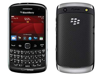 BlackBerry Curve 9370 Verizon