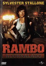 Rambo Acorralado – David Morrell [ AudioLibro ]