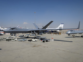 (UAV) Wing Loong 2