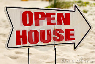 Do Open House Sell Houses