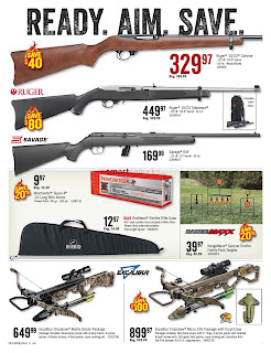Bass Pro Shops Flyers February 16 - March 4, 2018