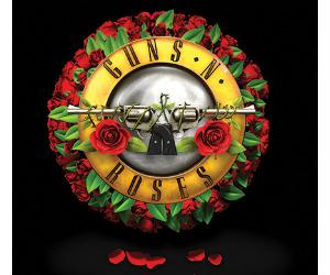 Guns n roses tickets miami