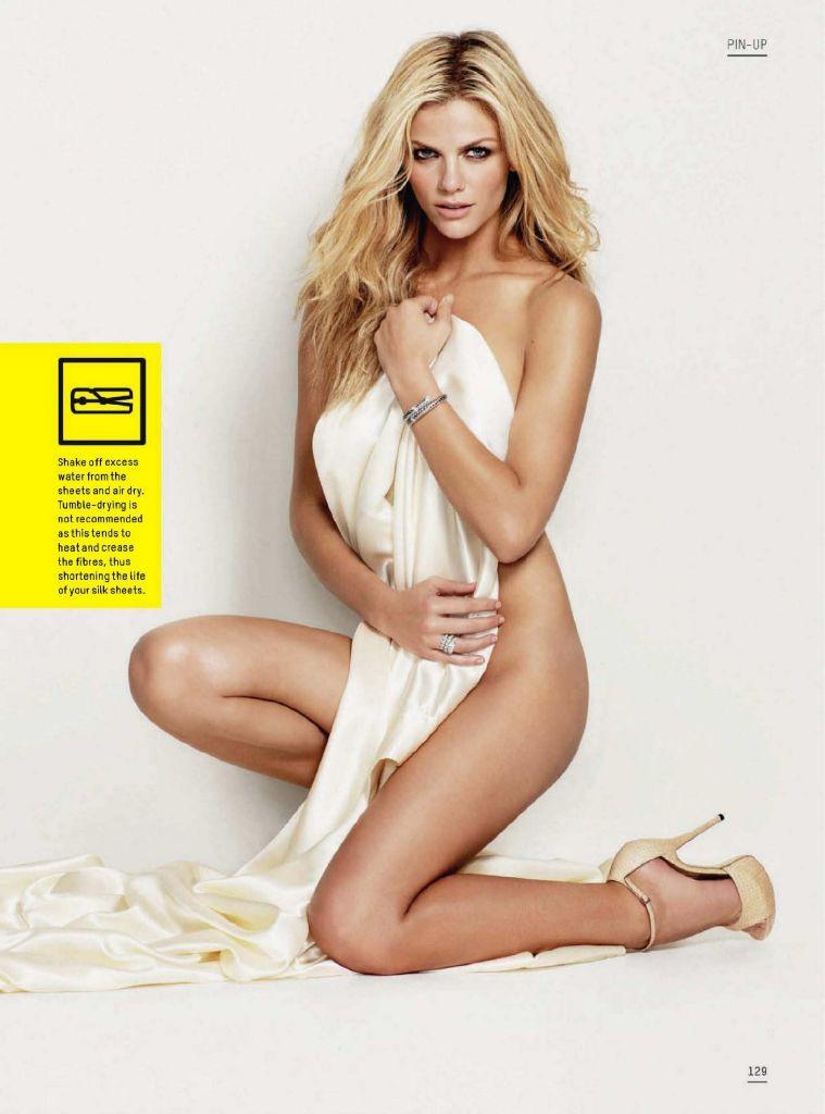 Brooklyn Decker Esquire Magazine Photoshoot (LQ) ~ Hot n