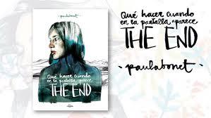 Paula Bonet - The End