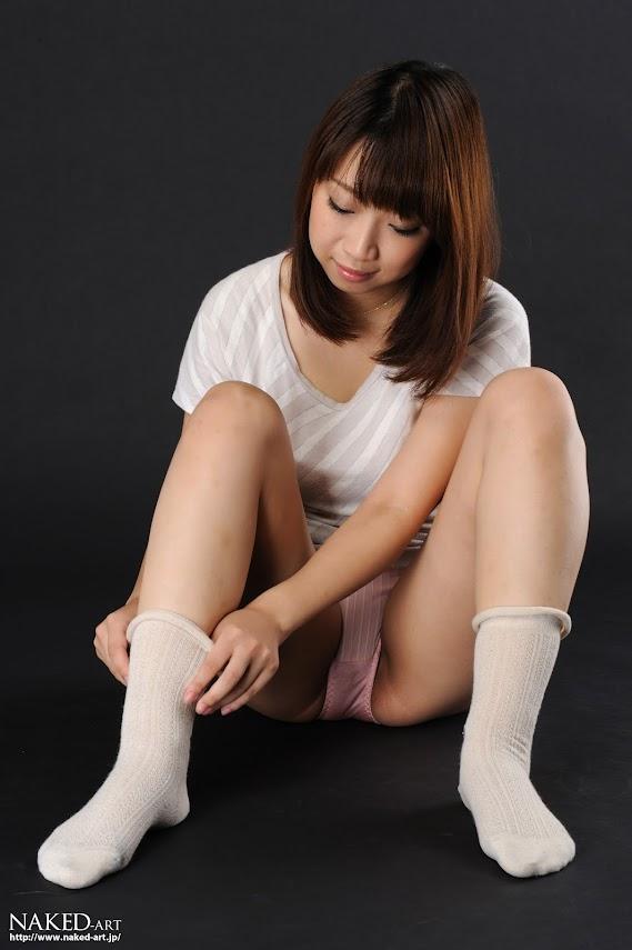 NakedArt-449 Naked-Art No.00449 Chieri Minami 南ちえり naked-art 09170