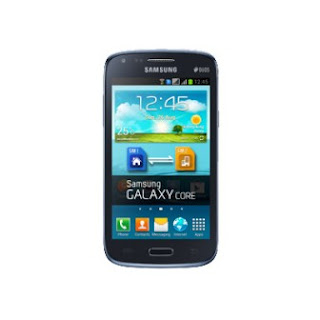 Cara Flashing Samsung Galaxy Core GT-I8260