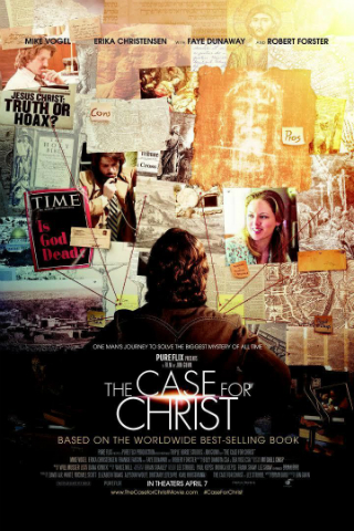 The Case for Christ [2017] [DVDR] [NTSC] [Latino]