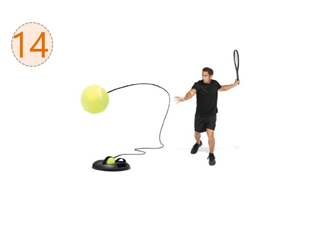 entrenamiento tenis