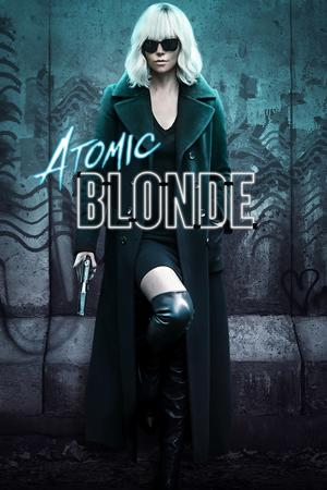 Atomic Blonde [2017] [DVD9] [NTSC] [Latino]