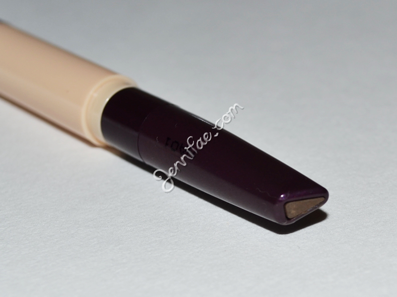 Tarte Brow Architect Brow Shaper, Liner, and Definer Review ...