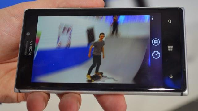 điện thoại Lumia