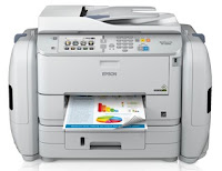 Epson WorkForce Pro WF-R5690 Driver (Windows & Mac OS X 10. Series)
