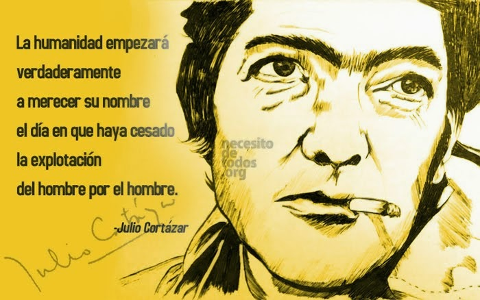 Hace 30 Años Murió El Autor De Rayuela Julio Cortázar El