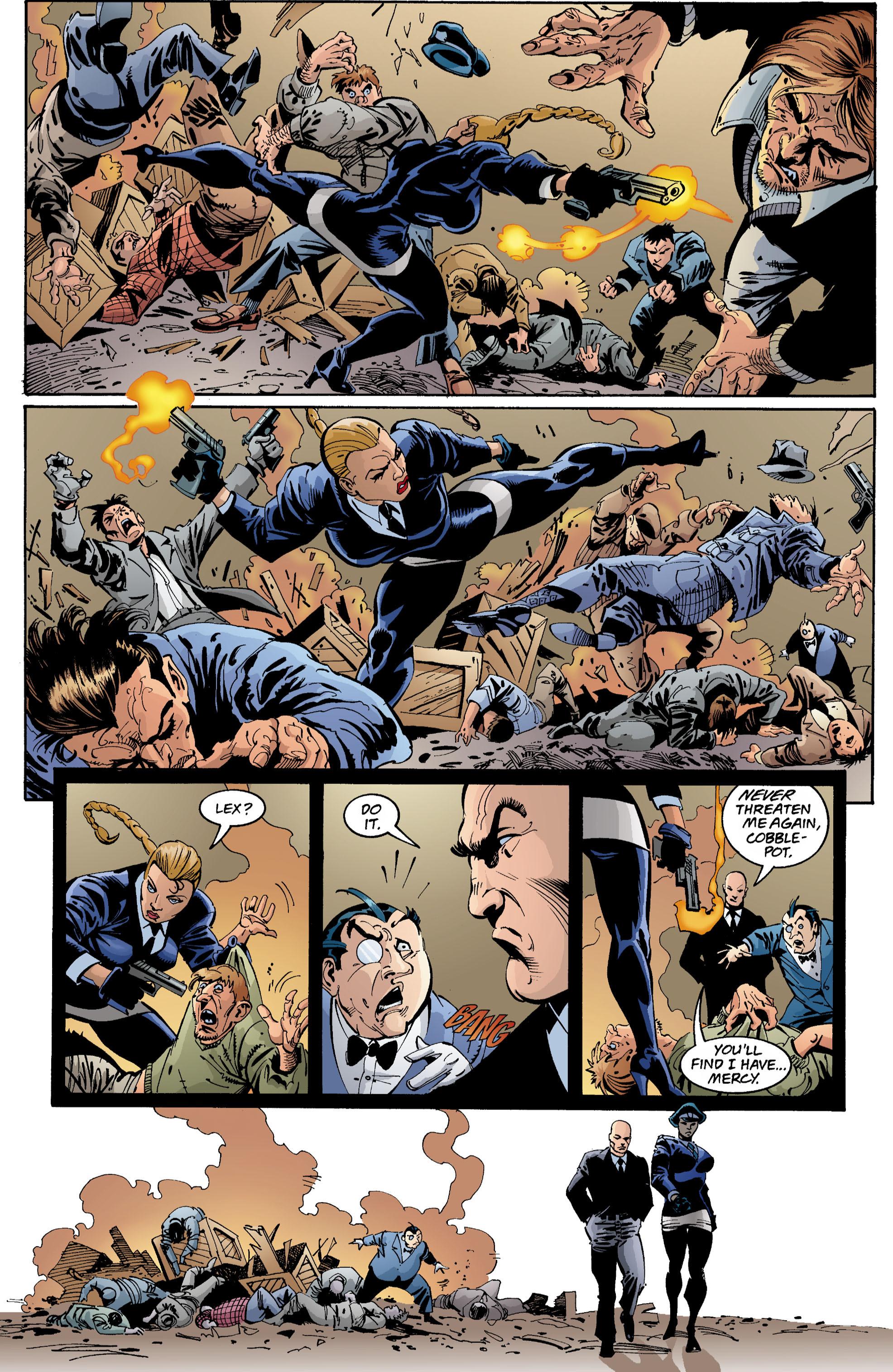 Detective Comics (1937) 740 Page 20