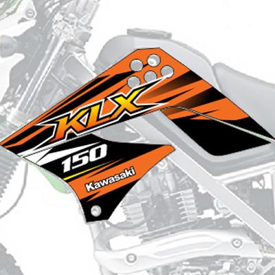 KLX - Factory 03