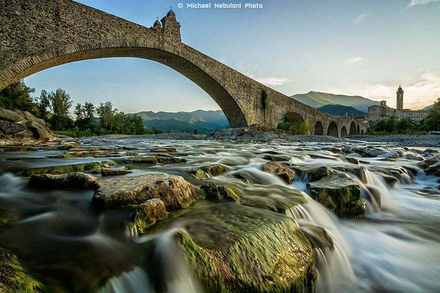 Ponte Gobbo, Italy - 20 Mystical Bridges That Will Take You To Another World