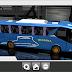 Bus 1 Merdeka by Davi art