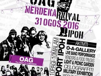 OAG Merdekarnnival