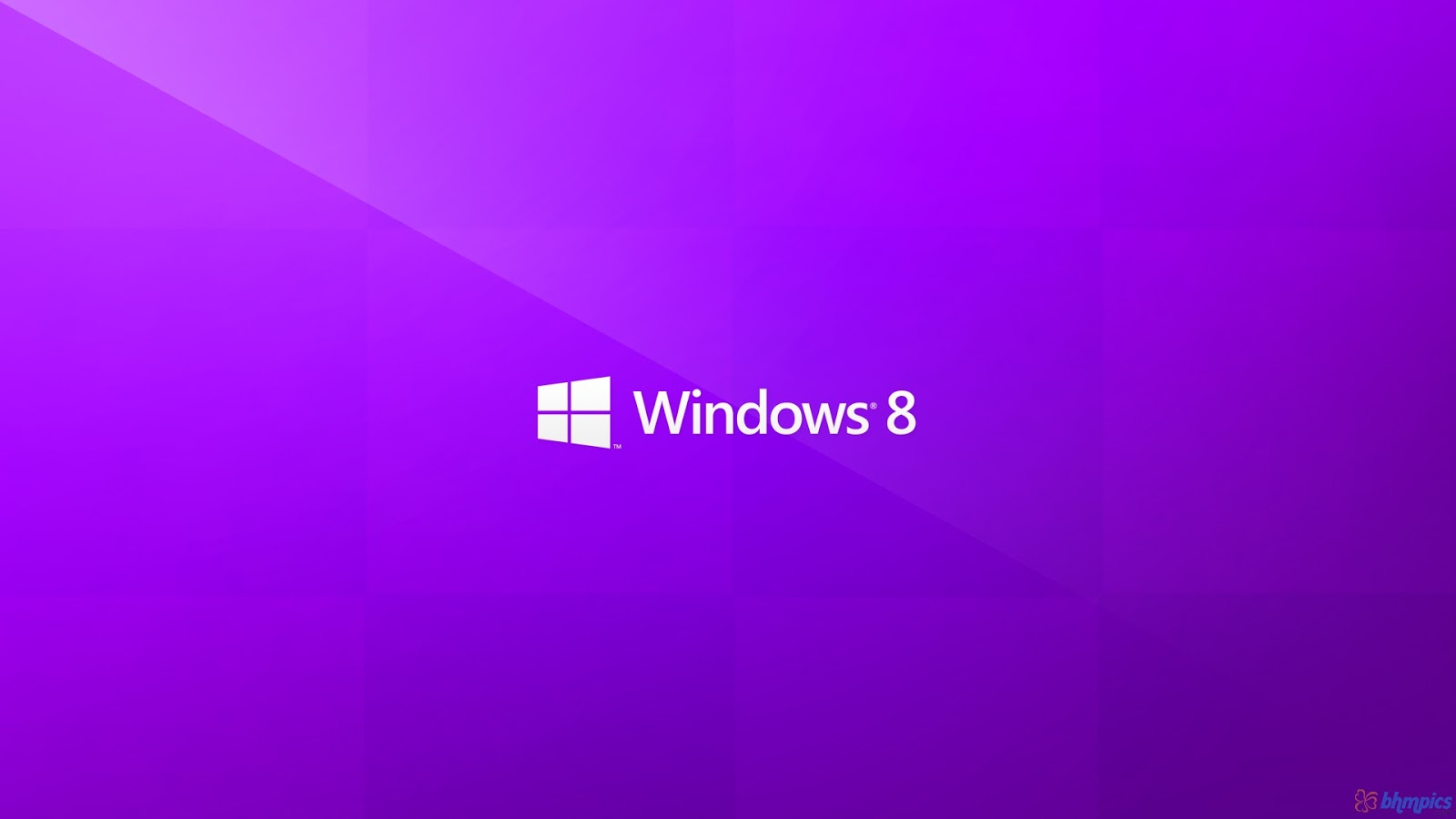 Windows 8 Official Wallpaper Purple Free Best Pictures: Wi...