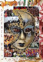 Carnaval de Setenil de las Bodegas 2016