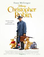 Christhopher Robin: Un Reencuentro Inolvidable (2018)