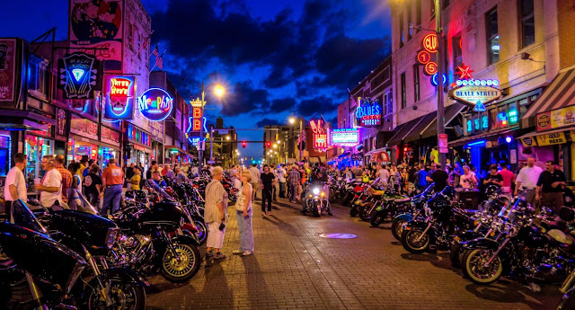 Memphis Vacation Packages, Flight and Hotel Deals