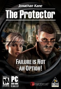 The Protector (PC) 2009